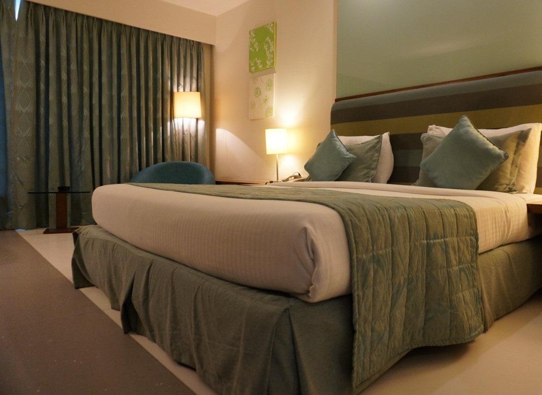 Tekstilė ir patalynė viešbučiams